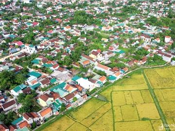 Yên Thành sẵn sàng cho lễ công bố huyện đạt chuẩn nông thôn mới
